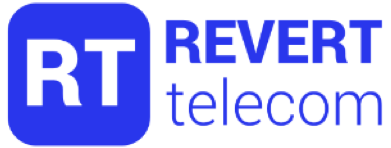 REVERT TELECOM - Support Center